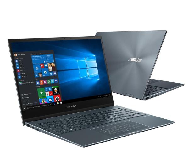 ASUS ZenBook 13 UX363JA i5-1035G1/8GB/512/W10 - 617091 - zdjęcie