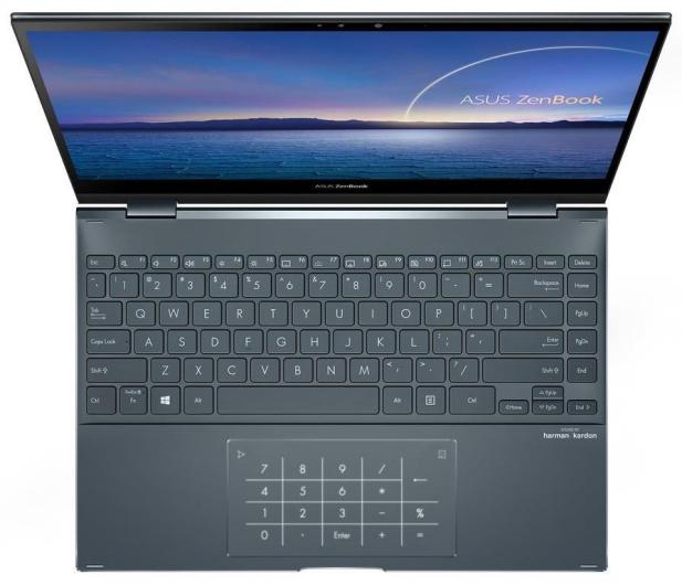 ASUS ZenBook 13 UX363JA i5-1035G1/8GB/512/W10 - 617091 - zdjęcie 7