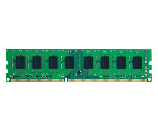 GOODRAM 8GB (1x8GB) 1600MHz CL11 - 176066 - zdjęcie