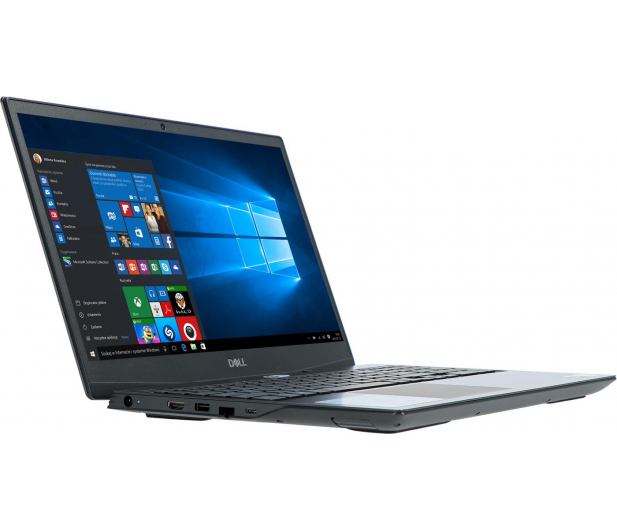 Dell Inspiron G5 5500 i7-10750H/32GB/1TB/W10 RTX2070 - 572614 - zdjęcie 3