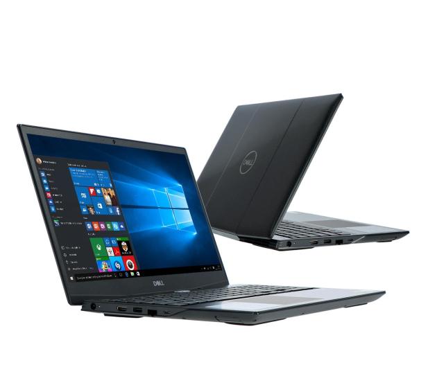 Dell Inspiron G5 5500 i5-10300H/16GB/512/W10 GTX1650Ti - 587895 - zdjęcie