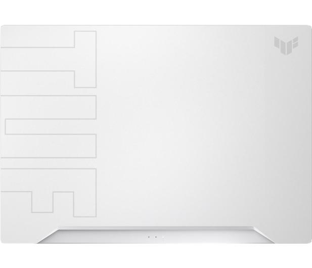 ASUS TUF Dash F15 i7-11370H/24GB/1TB/W10 RTX3070 240Hz - 619616 - zdjęcie 8