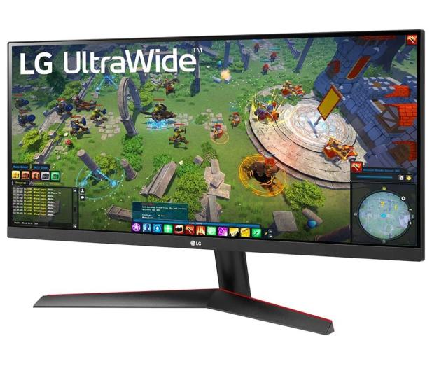 LG 29WP60G-B - 643515 - zdjęcie 5