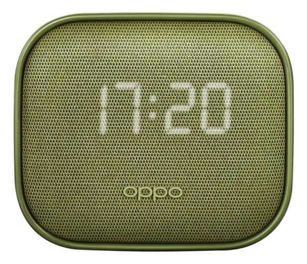 OPPO Wireless Speaker green  - 623735 - zdjęcie