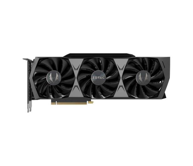 Zotac GeForce RTX 3090 Gaming Trinity OC 24GB GDDR6X - 630261 - zdjęcie 4