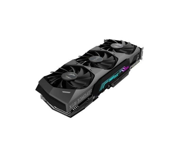 Zotac GeForce RTX 3090 Gaming Trinity OC 24GB GDDR6X - 630261 - zdjęcie 3