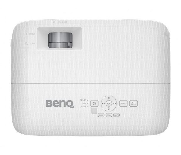 BenQ MH560 DLP - 625759 - zdjęcie 5