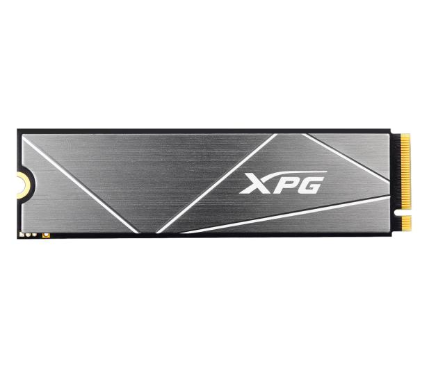 ADATA 2TB M.2 PCIe Gen4 NVMe GAMMIX S50 Lite - 625546 - zdjęcie