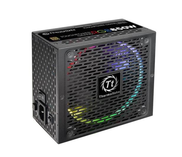 Thermaltake Toughpower Grand RGB 850W 80 Plus Gold - 627434 - zdjęcie 6