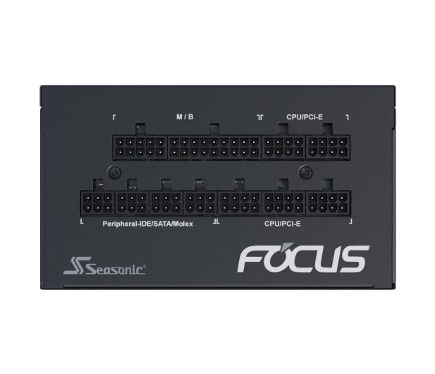 Seasonic Focus GX 1000W 80 Plus Gold - 627472 - zdjęcie 3