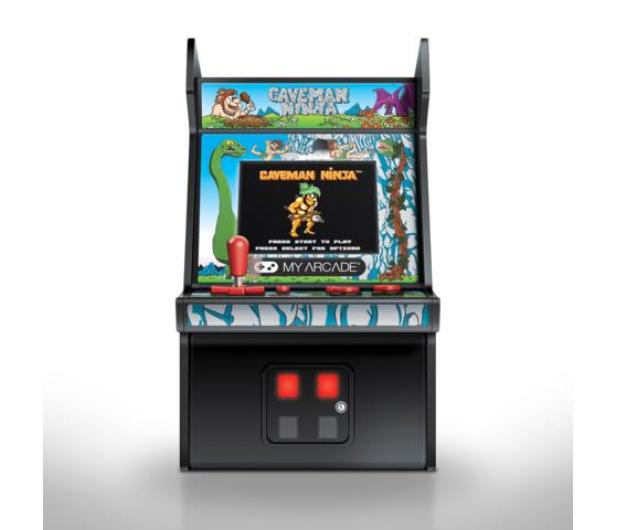 My Arcade Collectible Retro CAVEMAN NINJA MICRO PLAYER - 631016 - zdjęcie 2