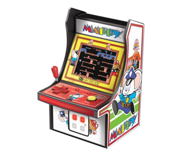 My Arcade Collectible Retro MAPPY MICRO PLAYER - 631019 - zdjęcie