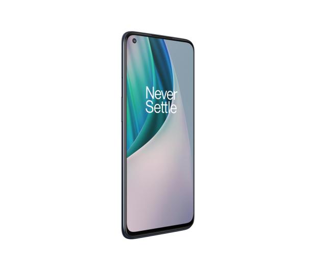 OnePlus Nord N10 5G 6/128GB Midnight Ice 90Hz - 597022 - zdjęcie 3