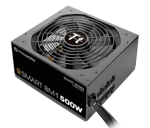 Thermaltake Smart BM1 500W 80 Plus Bronze - 626727 - zdjęcie