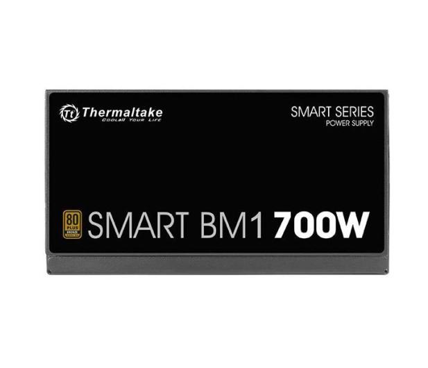 Thermaltake Smart BM1 700W 80 Plus Bronze - 626730 - zdjęcie 3