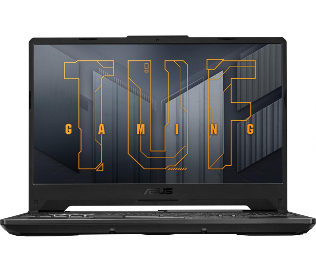 ASUS TUF Gaming A15 R7-5800H/16GB/512 RTX3060 144Hz - 630699 - zdjęcie 5