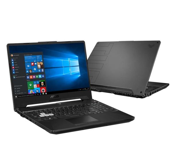 ASUS TUF Gaming A15 R7-5800H/32GB/512/W10 RTX3060 144Hz - 630705 - zdjęcie