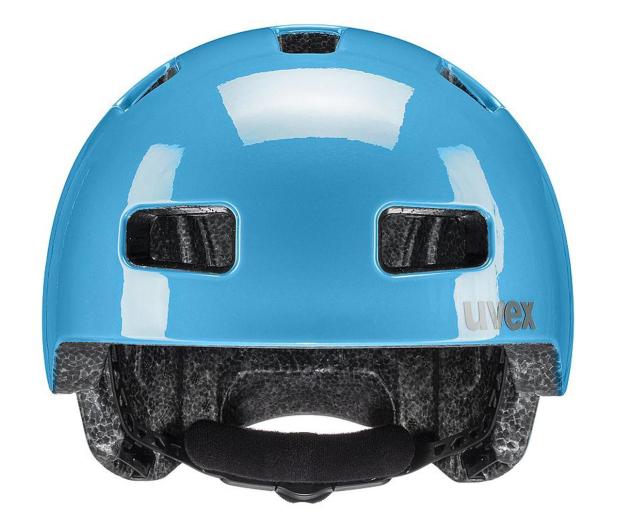 UVEX Kask Hlmt 4 niebieski  55-58 cm - 628390 - zdjęcie 2
