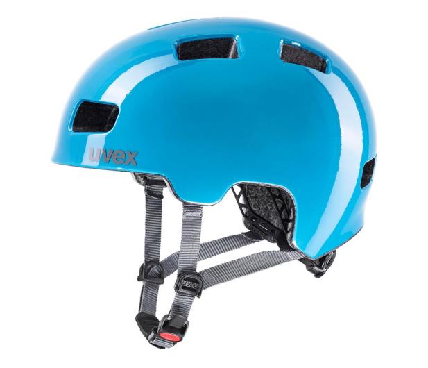 UVEX Kask Hlmt 4 niebieski  55-58 cm - 628390 - zdjęcie