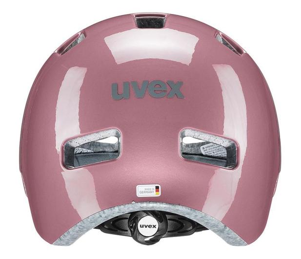 UVEX Kask Hlmt 4 różowy 55-58 cm - 628392 - zdjęcie 3