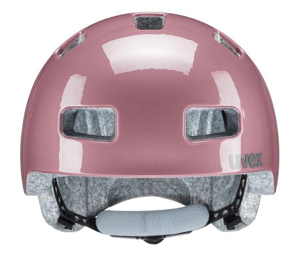 UVEX Kask Hlmt 4 różowy 55-58 cm - 628392 - zdjęcie 2