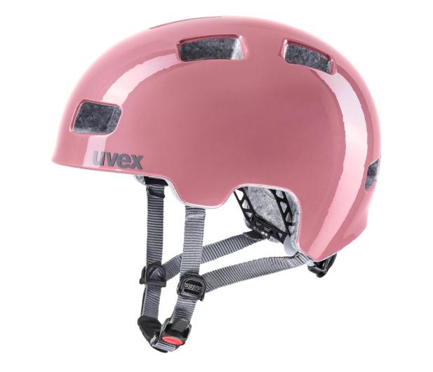 UVEX Kask Hlmt 4 różowy 55-58 cm - 628392 - zdjęcie