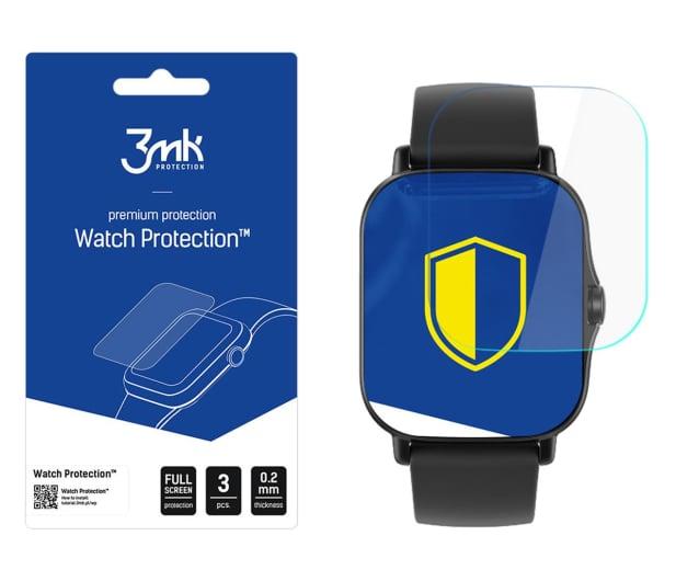 3mk Watch Protection do Huami Amazfit GTS 2/2E - 627915 - zdjęcie