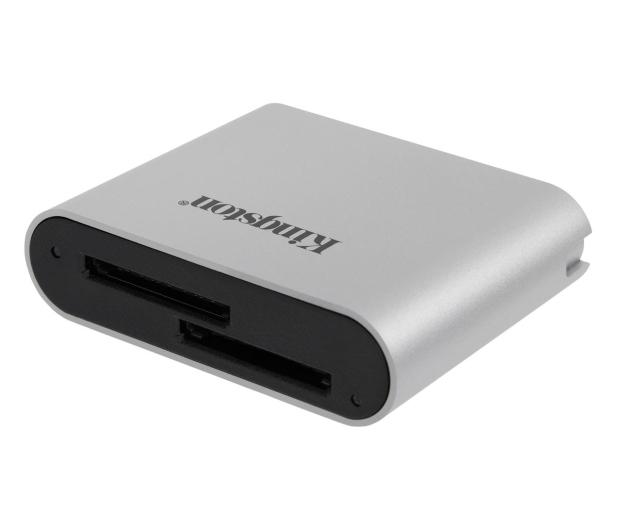 Kingston Workflow (SD) USB 3.2 Gen 1 USB-C - 624101 - zdjęcie
