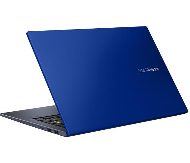 ASUS VivoBook 14 X413JA i5-1035G1/8GB/512/W10 - 630668 - zdjęcie 8