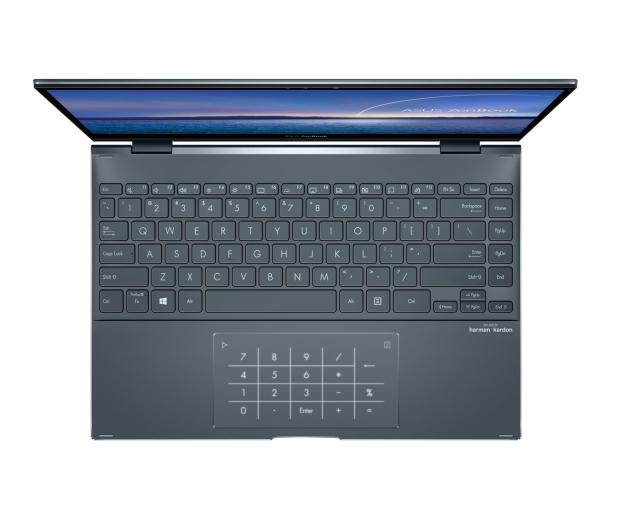 ASUS ZenBook 13 UX363EA i7-1165G7/16GB/1TB/W10P - 630678 - zdjęcie 3