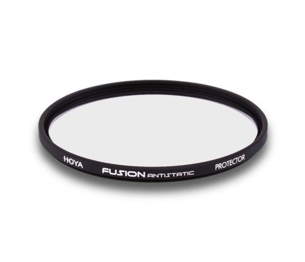 Hoya Fusion Antistatic Protector  67mm - 349978 - zdjęcie 2