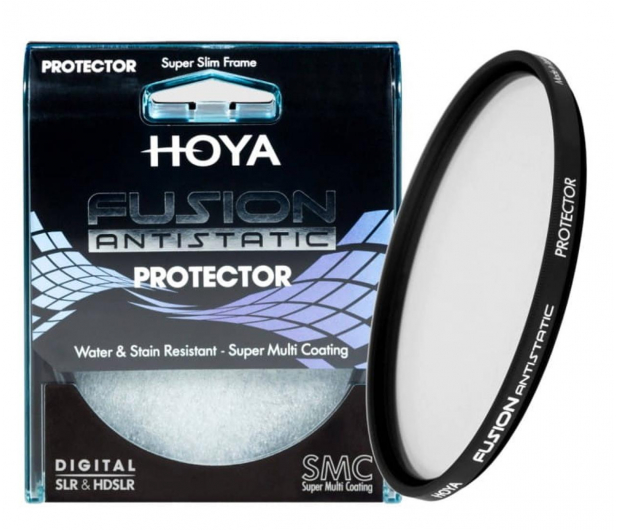 Hoya Fusion Antistatic Protector  67mm - 349978 - zdjęcie