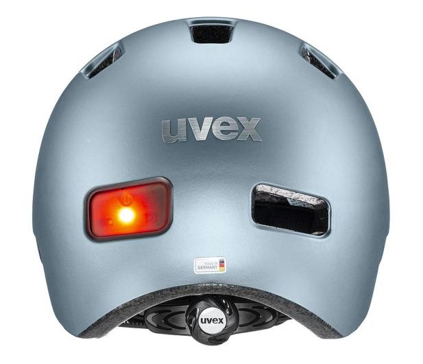 UVEX Kask City 4 spaceblue 55-58 cm - 628376 - zdjęcie 6