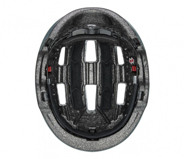 UVEX Kask City 4 spaceblue 55-58 cm - 628376 - zdjęcie 4