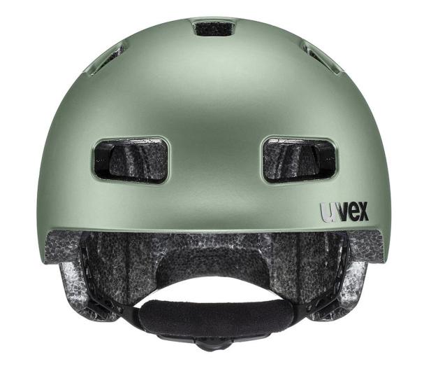 UVEX Kask City 4 zielony  55-58 cm - 628374 - zdjęcie 5