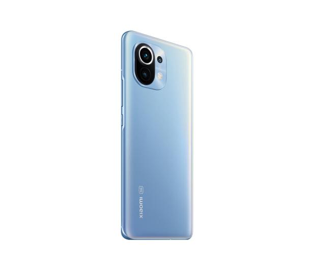 Xiaomi Mi 11 8/256GB Horizon Blue - 632115 - zdjęcie 6