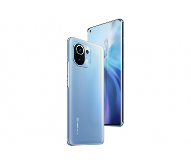 Xiaomi Mi 11 8/256GB Horizon Blue - 632115 - zdjęcie 7