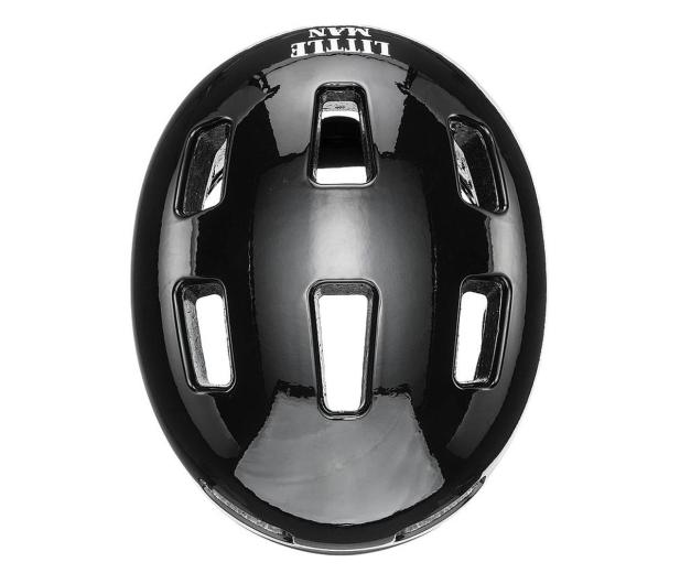 UVEX Kask Hlmt 4 Mini me czarny 55-58 cm - 628383 - zdjęcie 4