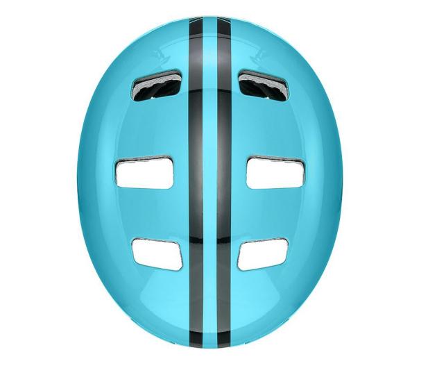 UVEX Kask Kid 3 niebieski 55-58 cm - 628404 - zdjęcie 4