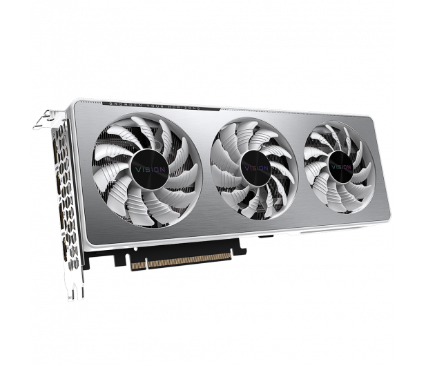 Gigabyte GeForce RTX 3060 VISION OC 12GB GDDR6 - 632067 - zdjęcie 3