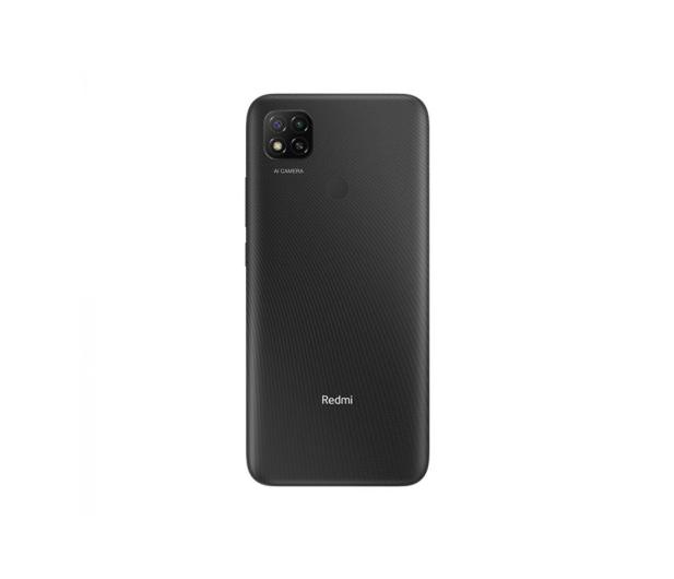 Xiaomi Redmi 9C NFC 2/32GB Midnight Gray - 631887 - zdjęcie 4