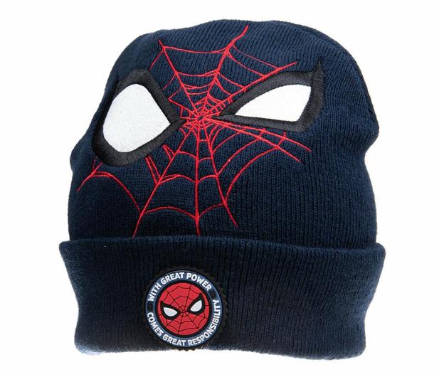 """CENEGA Beanie Marvel """"Spiderman"""" - 630216 - zdjęcie"""