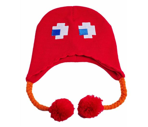 """CENEGA Czapka Pac-Man """"Blinky Ghost"""" - 630218 - zdjęcie"""