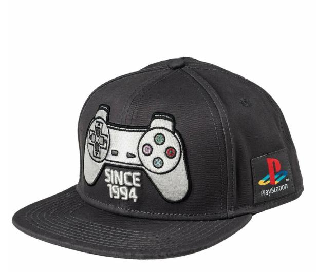 "CENEGA Snapback Playstation ""Controller"" - 630220 - zdjęcie"