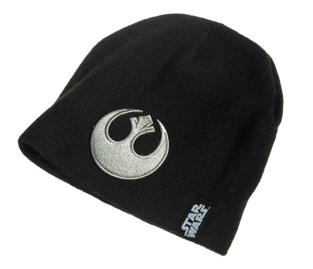 "CENEGA Beanie Star Wars ""Rebel Logo"" - 630223 - zdjęcie"