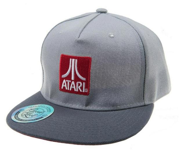 """CENEGA Snapback Atari """"Logo"""" - 630204 - zdjęcie"""