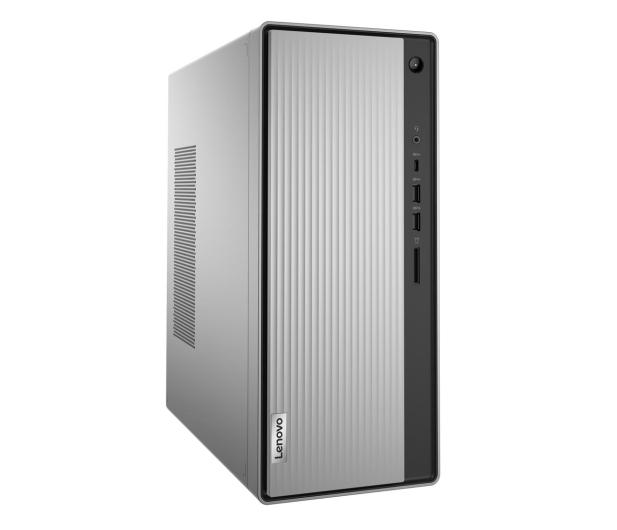 Lenovo IdeaCentre 5-14 G6400/8GB/480/Win10 - 670988 - zdjęcie