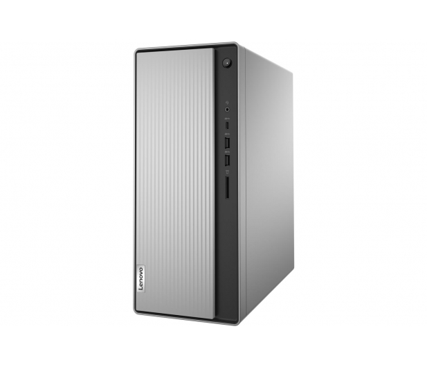 Lenovo IdeaCentre 5-14 G6400/8GB/480/Win10 - 670988 - zdjęcie 2