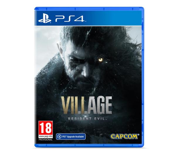 PlayStation Resident Evil Village - 632894 - zdjęcie