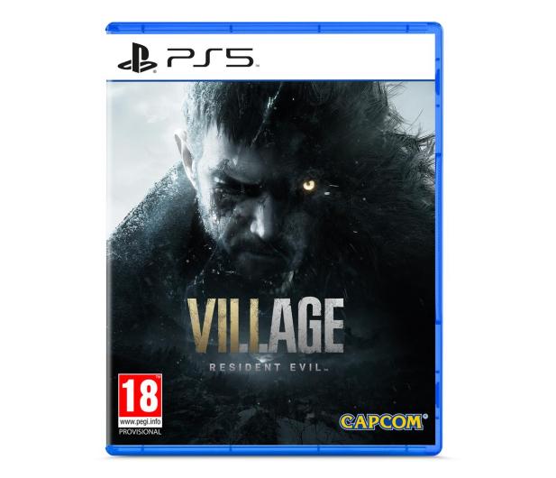 PlayStation Resident Evil Village - 632898 - zdjęcie